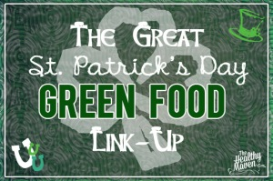 st-patricks-day-green-food-link-up