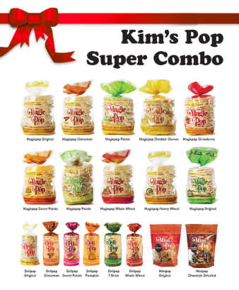 kims magic pop