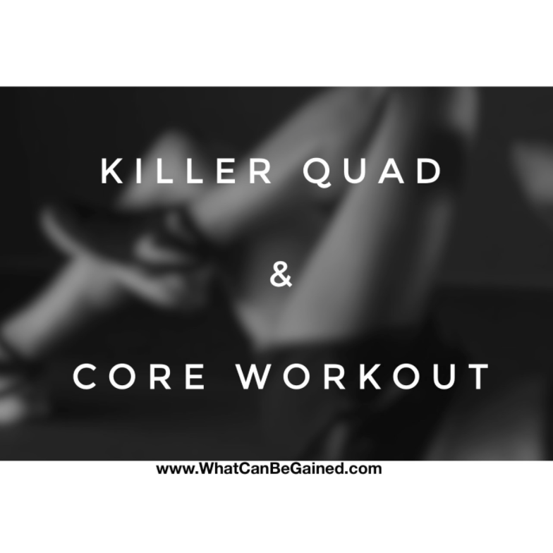 killer quad and core