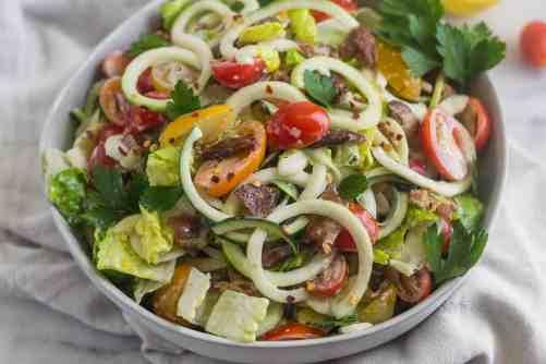 BLT-Zucchini-Noodle-Pasta-Salad-5