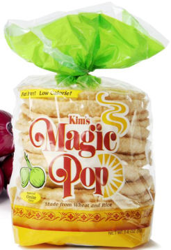 onion magic pop